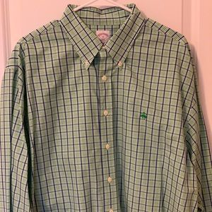 Brooks Brothers Long Sleeve Shirt